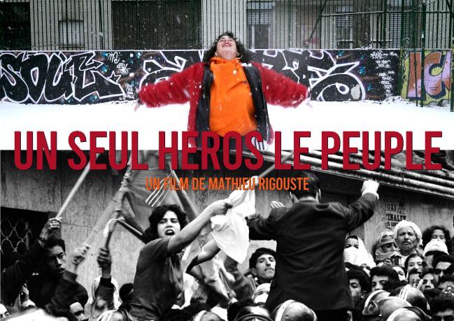 UN SEUL HEROS LE PEUPLE